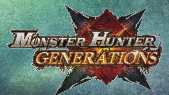 monster hunter generations header