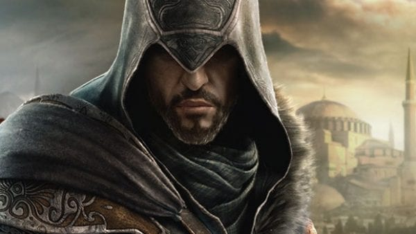 ezio, assassin's creed, characters