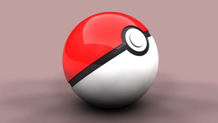 pokeball pokemon go, best pokemon