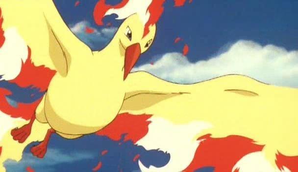 pokemon go moltres