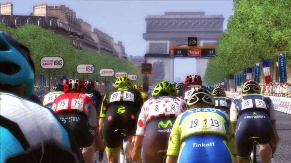 Pro Cycling Manager 2016 Race