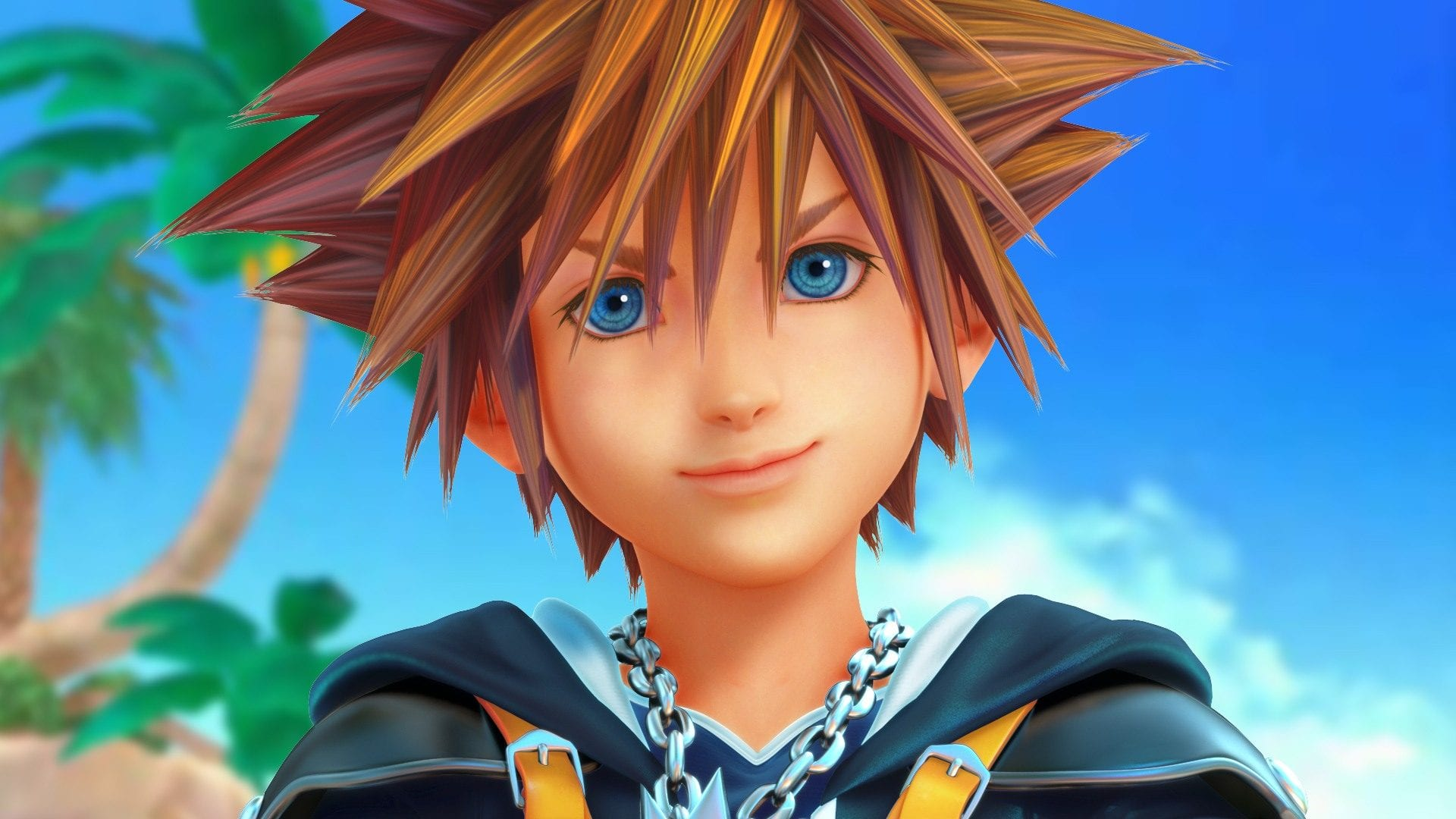 News Kingdom Hearts Sora