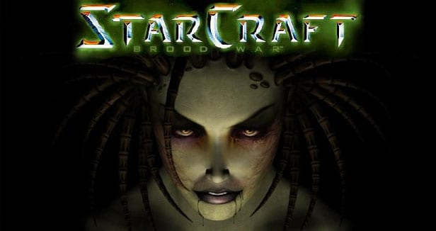 StarCraft Goes Completely Free Today With 1 18 Patch Release