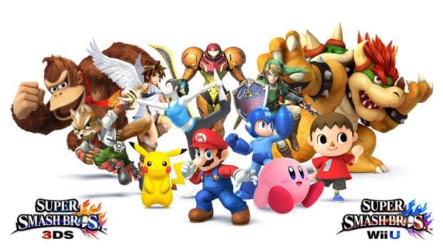 Super Smash Bros. Wii U - 92