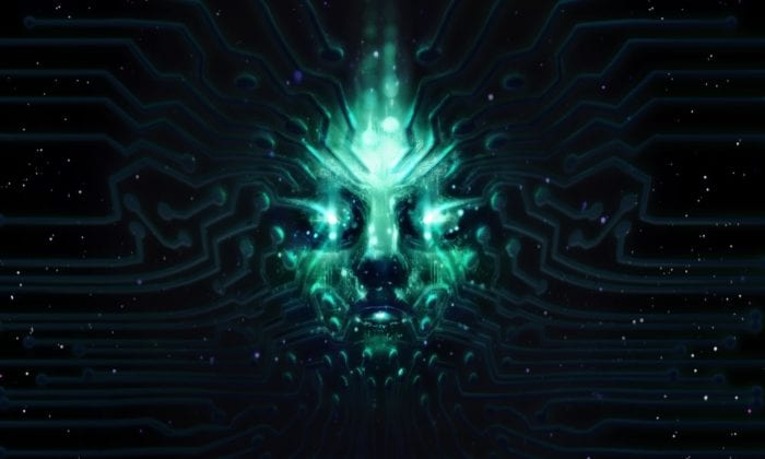 [news] System Shock Remake Could Come to the PlayStation 4 System-shock