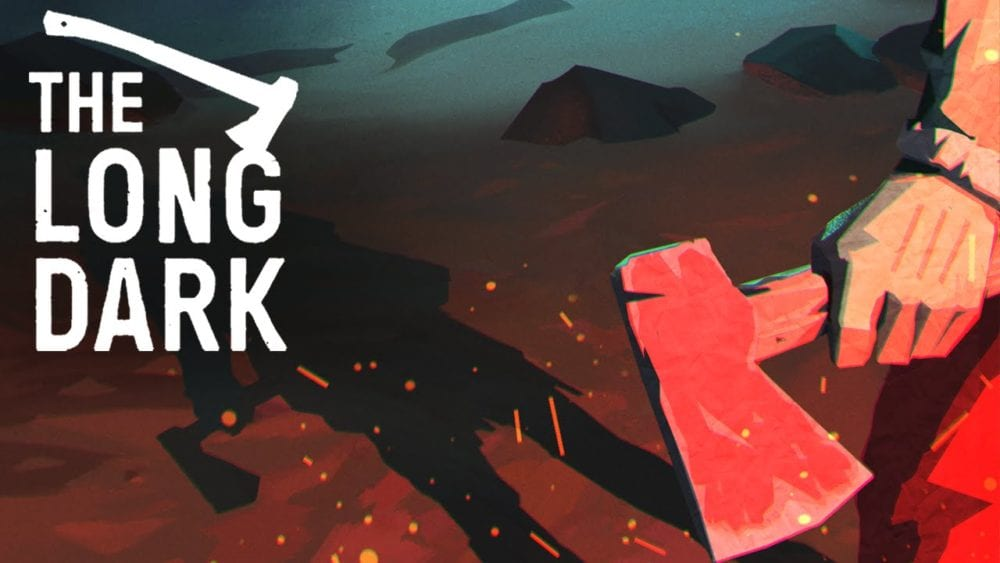 The Long Dark Title