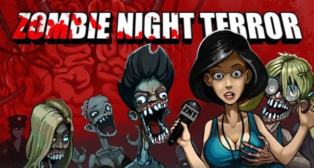 zombie night terror header