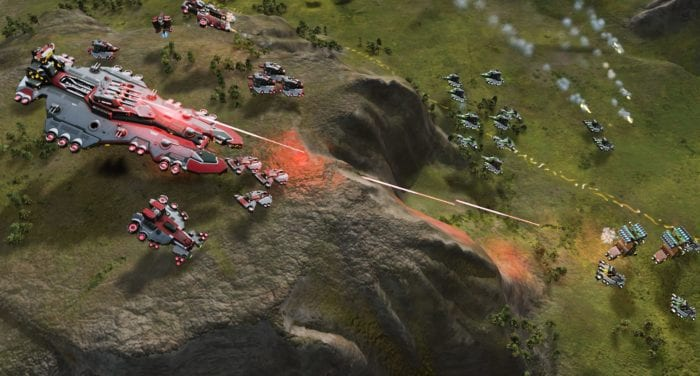Ashes of the Singularity Deal