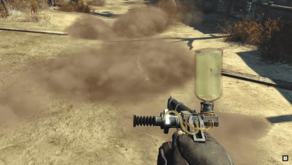 Fallout Nuka-World