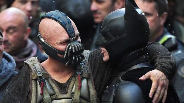 Batman, Bane
