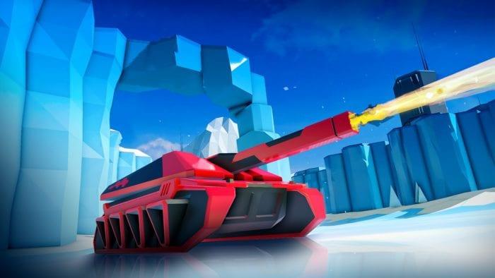 Battlezone PS VR