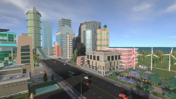 Big City Stories (2)