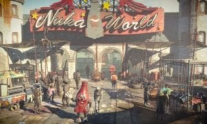 Fallout 4, Nuka-World, DLC, everything you need to know