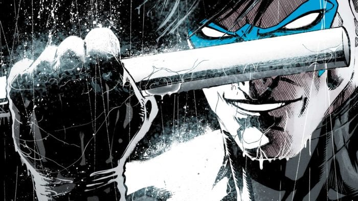 Batman, Nightwing