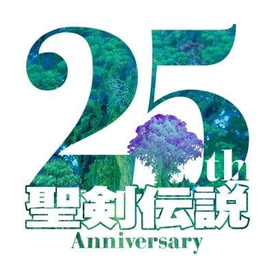 Mana Series 25th Anniversary