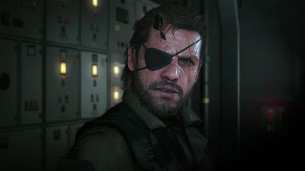 Metal Gear Solid V: The Phantom Pain - Metacritic Score: 93