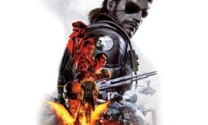 Metal Gear solid v - The Definitive Experience