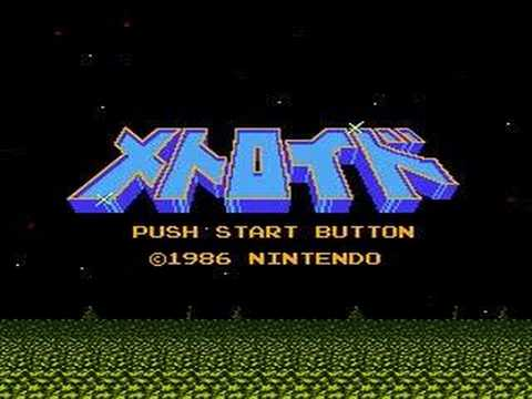 30 years of metroid from a glorious past to a worrying future