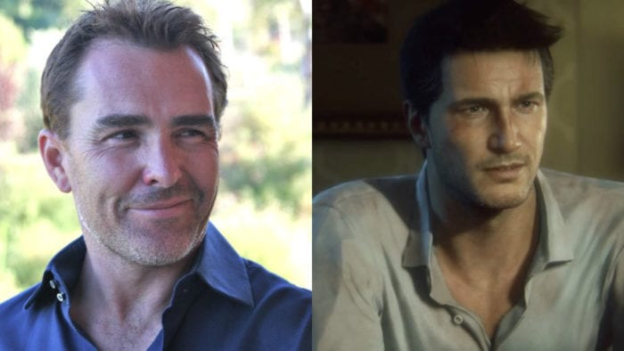 Nathan Drake Nolan North