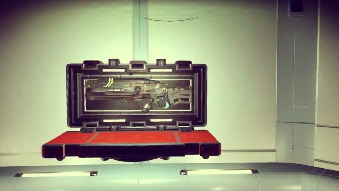 no man's sky improvements features combat weapons guns