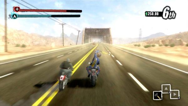 Road Redemption, PC