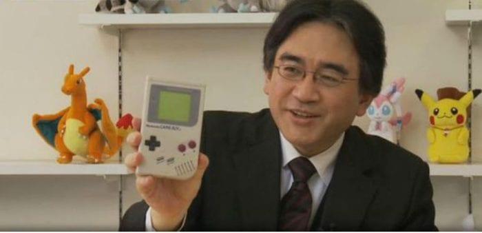 Satoru Iwata Worked on Pokemon Go from the Hospital