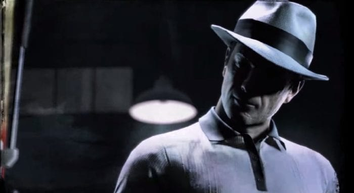 Vito Scalleta Mafia III
