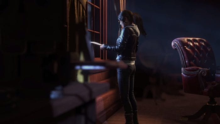 Rise of the Tomb Raider DLC Trailer for Blood Ties Revealed