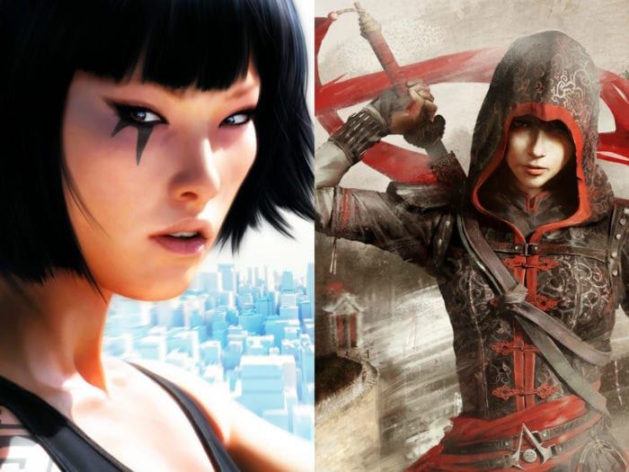 Sept 2016 Games With Gold