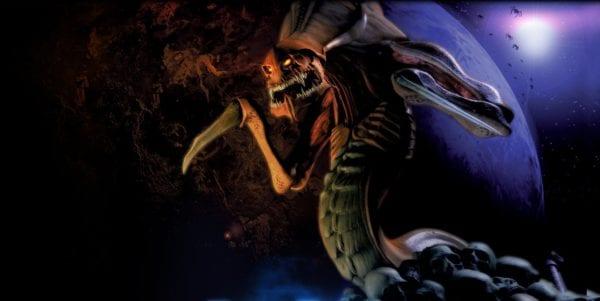 StarCraft HD