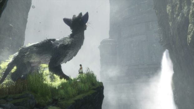 September 2016 - The Last Guardian Gets Delayed One Last Time
