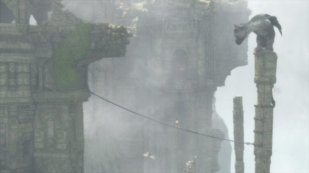 June - Nov. 2013 - The Last Guardian Misses E3 and TGS
