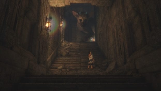 February 2015 - The Last Guardian Trademark Is Re-registered Again