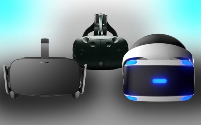 The VR Generation