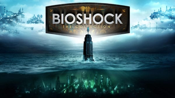 bioshock the collection, PC