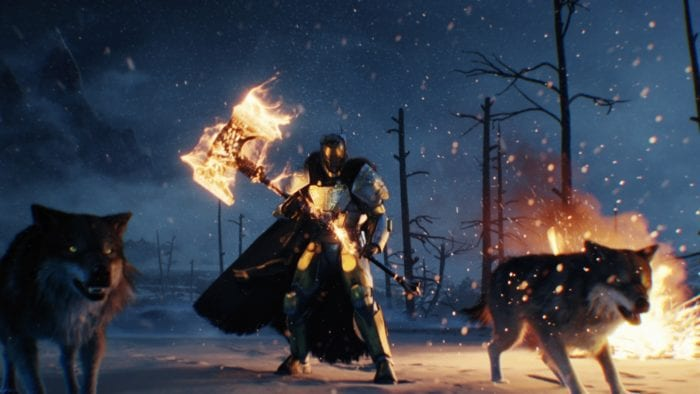 Bungie And Activision Unveil Destiny Rise Of Iron: How Bungie Is Making Destiny: Rise Of Iron Accessible And