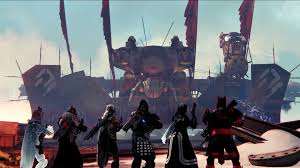destiny rise of iron raid 2