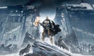 destiny rise of iron the collection