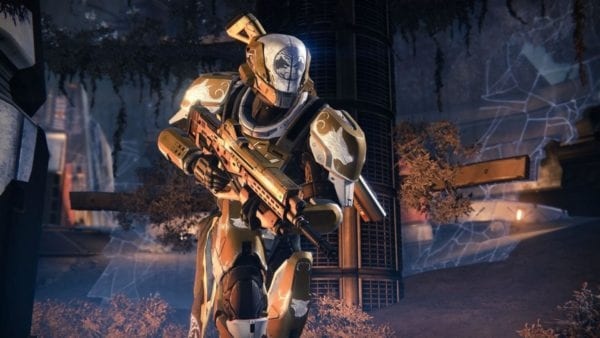 destiny rise of iron titan