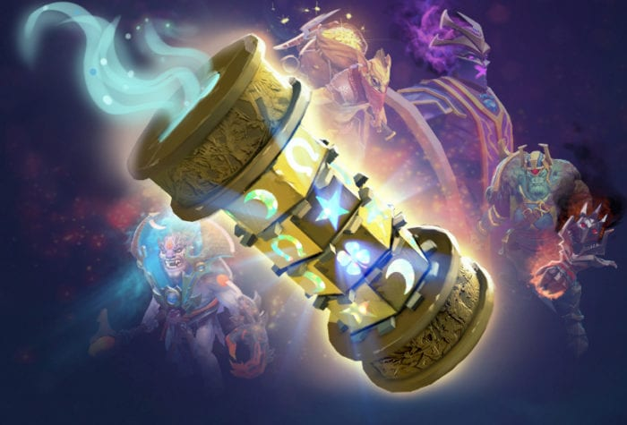 Valve releases two new Dota 2 Immortal Treasures just in time for TI6