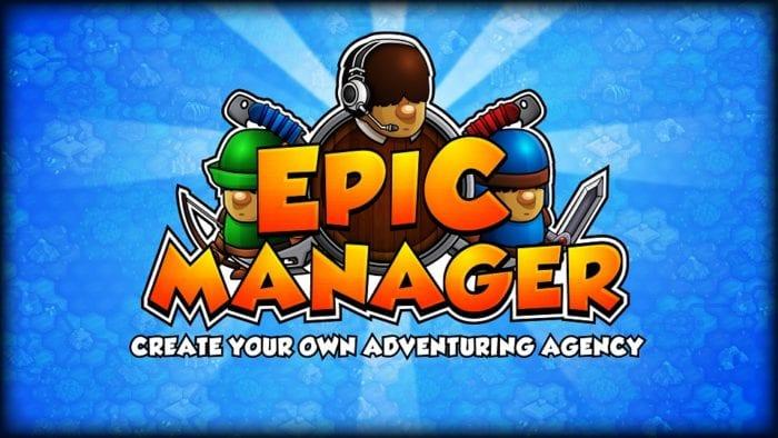 epic manager header