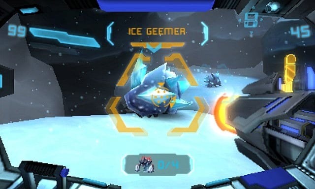 federation force ice geemer