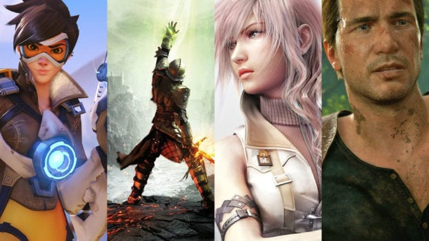 Can You Tell Which Game Is Rated Higher?