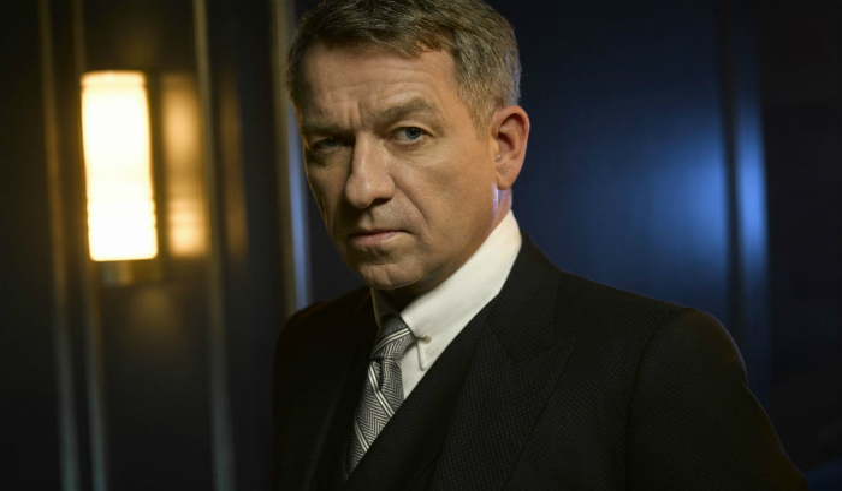 Gotham: Alfred Pennyworth
