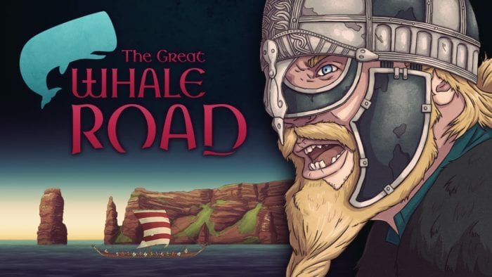 great whale road review