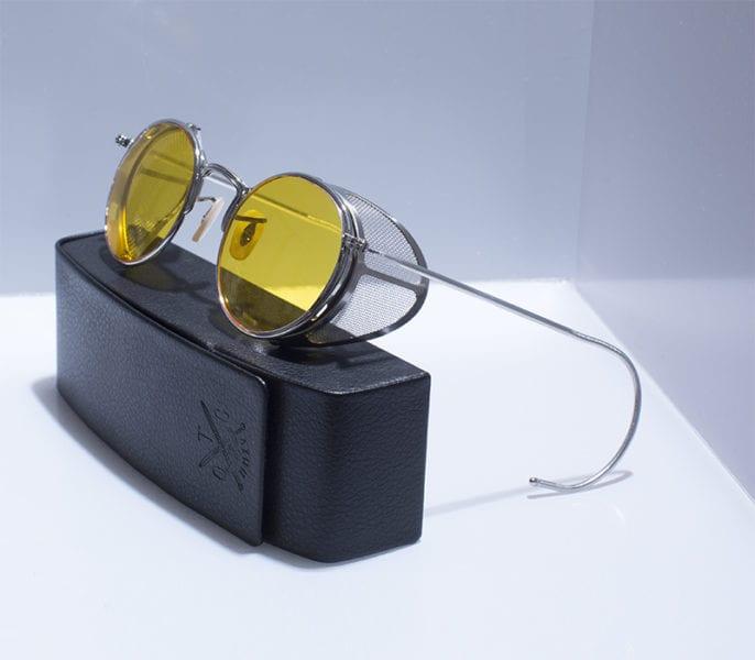 holtzmann ghostbusters glasses