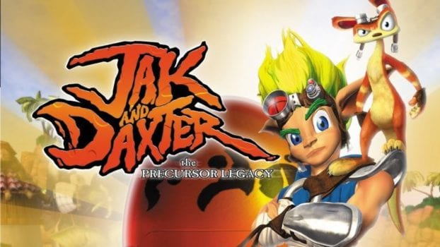 11 - Jak and Daxter: The Precursor Legacy