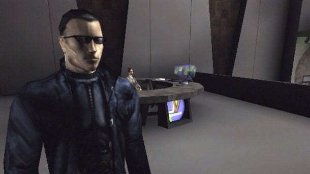 Here's Deus Ex's Story Summarized In A Chronological