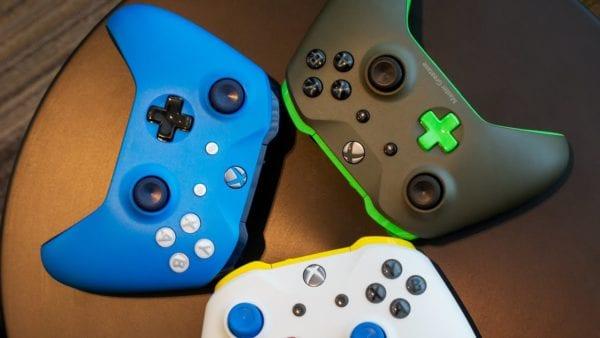 Xbox Design Lab, gift ideas, xbox one,