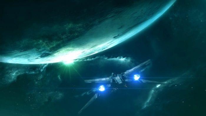 Meridian: Squad 22 by Elder Games